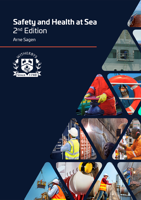 Picture of Safety and Health at Sea, 2nd Edition