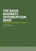 Picture of The Basic Business Interruption Book