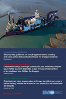 Picture of I536M London Convention & Protocol Step-by-Step Guidance for Dredged Materials, 2020 Multilingual Edition