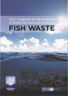 Picture of K539E 2012 Guidelines for Fish Waste, 2013 Edition, e-reader