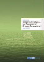 Picture of I579E Manual on Oil Spill Risk Evaluation, 2010 Edition