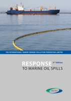 Picture of Response to Marine Oil Spills, 2nd Edition