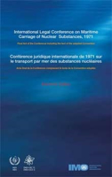 Picture of E429B Maritime Carriage of Nuclear Substances, 1972 Multilingual Edition, e-book