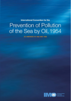 Picture of E500E  Pollution Prevention (OILPOL) & Supplement, 1981 Edition, e-book