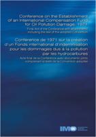 Picture of E420B Compensation Fund for Oil Pollution Damage 1972, e-book