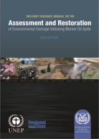 Picture of I580E Assessment and Restoration of Environmental Damage Following Marine Oil Spills, 2009 Edition