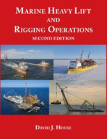 Picture of Marine Heavy Lift and Rigging Operations - 2nd ed. 2019