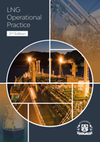 Picture of LNG Operational Practice, 2nd Edition