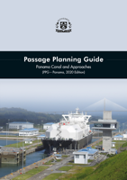 Picture of Passage Planning Guide - Panama Canal and Approaches, PPG - Panama, 2020 Edition