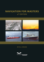 Picture of Navigation for Masters, 4th Edition