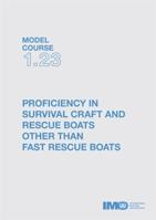 Picture of ETA123E e-book: Proficiency in Survival Craft & Rescue Boats, 2000 Edition