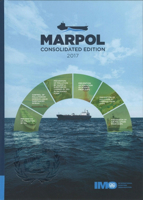 Picture of KE520E MARPOL Consolidated Edition, 2017 e-reader