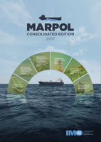 Picture of IE520E MARPOL Consolidated Edition, 2017