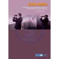 Picture of IB904E COLREGs  2003 Edition