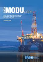 MODU Code 2020