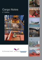 Picture of Cargo Notes, eBook