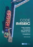 KJ260F IMSBC Code 2020 - French