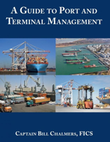 Picture of A Guide to Port and Terminal Management