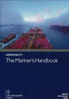 Picture of The Mariner's Handbook - NP100