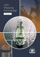 Picture of LNG Shipping Knowledge, 3rd Edition