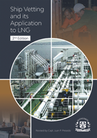 Picture of Ship Vetting and its Application to LNG, 2nd Edition