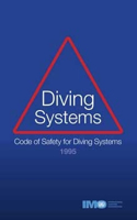 Picture of EA808E e-book: Code of Safety Diving Systems, 1997 Edition