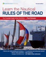 Picture of Learn the Nautical Rules of the Road: The Essential Guide to the COLREGS