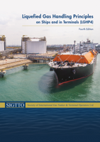 Picture of Liquefied Gas Handling Principles on Ships and in Terminals, (LGHP4) 4th Edition