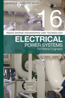 Picture of Reeds Vol 16: Electrical Power Systems for Marine Engineers