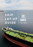 Picture of Ship Lay-up Guide