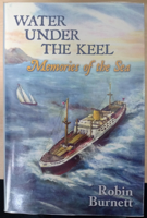 Picture of Water Under the Keel: Memories of the Sea