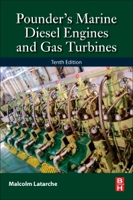 Picture of Pounder's Marine Diesel Engines and Gas Turbines, 10th Edition