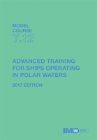 Picture of ET712E Advanced Training for Ships in Polar Waters, 2017 Edition, e-book