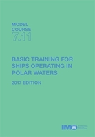 Picture of ET711E Basic Training for Ships in Polar Waters, 2017 Edition, e-book