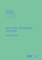 Picture of ET708E Electro-technical Officer, 2014 Edition, e-book