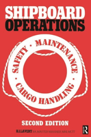 Picture of Shipboard Operations, Second Edition
