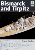 Picture of Bismarck and Tirpitz