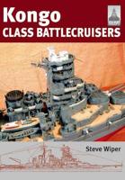 Picture of ShipCraft 9: Kongo Class Battlecruishers