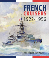 Picture of French Cruisers 1922 - 1956