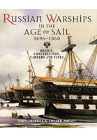 Picture of Russian Warships in the Age of Sail  1696 - 1860