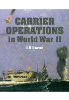 Picture of Carrier Operations in World War II