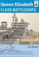 Picture of Queen Elizabeth Class Battleships