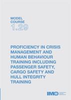 Picture of ET129E Proficiency in Crisis Management, 2000 Edition, e-book
