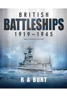 Picture of British Battleships 1919-1945