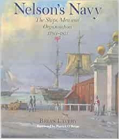 Picture of Nelson's Navy