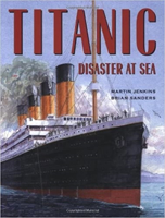 Picture of Titanic: Disaster at Sea