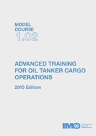 Picture of ETC102E Adv. Training for Oil Cargo Tanker Operations, 2015 Edition, e-book