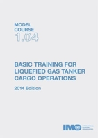Picture of ETC104E Basic Training for LGT Cargo Operations, 2014, e-book