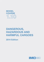Picture of ETB110E Dangerous, Hazardous and Harmful Cargoes, 2014 Edition, e-book