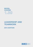 Picture of KT139E Leadership and Teamwork, 2014 Edition, e-reader